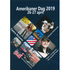 American Day 26-27 April 2019 Hampen, Denmark