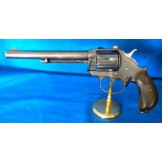 Colt DA 1878 Frontier Six Shooter