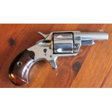Colt Revolvers