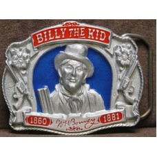 Billy The Kid Belt Buckle