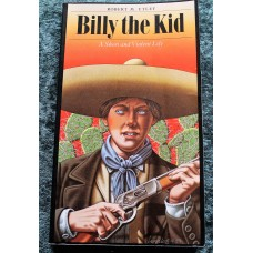 Billy The Kid. A Short and Violent Life. Paperback.