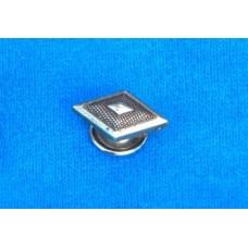 Diamond Shaped Rivit Concho
