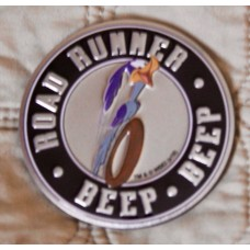 Road Runner Beep Beep Fridge Magnet