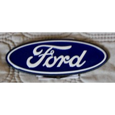 Ford Fridge Magnet