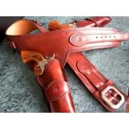 Colt Revolver Parts