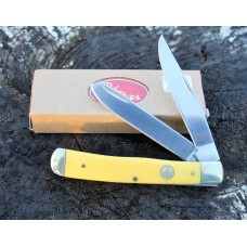 "Buckshot 4"" Double Blade Pocket Knife,"