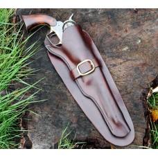 Handmade Revolver Holster