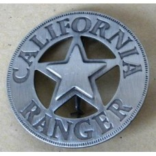 California Ranger