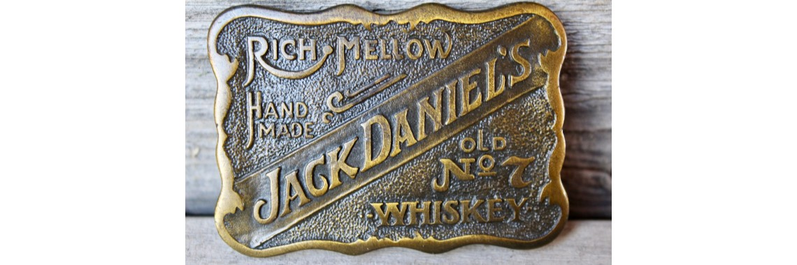 JD Buckle