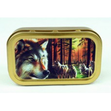 Wolfpack in Forrest 1oz Tin