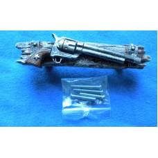 Revolver Draw Handle