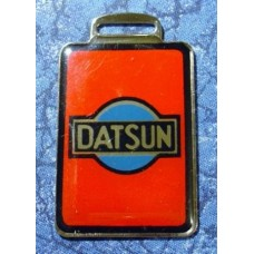Datsun Old Style  Pocket Watch Fob.