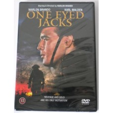 One Eyed Jacks- Marlon Brando