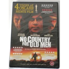 No Country for Old Men-Tommy Lee Jones