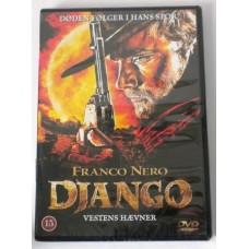 Django with Franco Nero