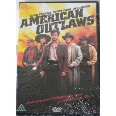 American Outlaws- Colin Farrell, Scott Caan, Ali Carter