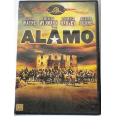 The Alamo- John Wayne