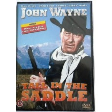 Tall in the Saddle-John Wayne