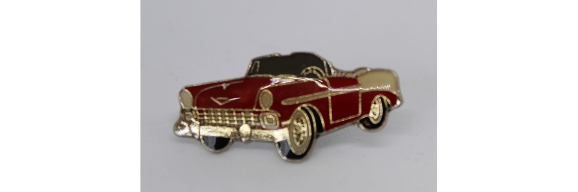 Chevy Pin