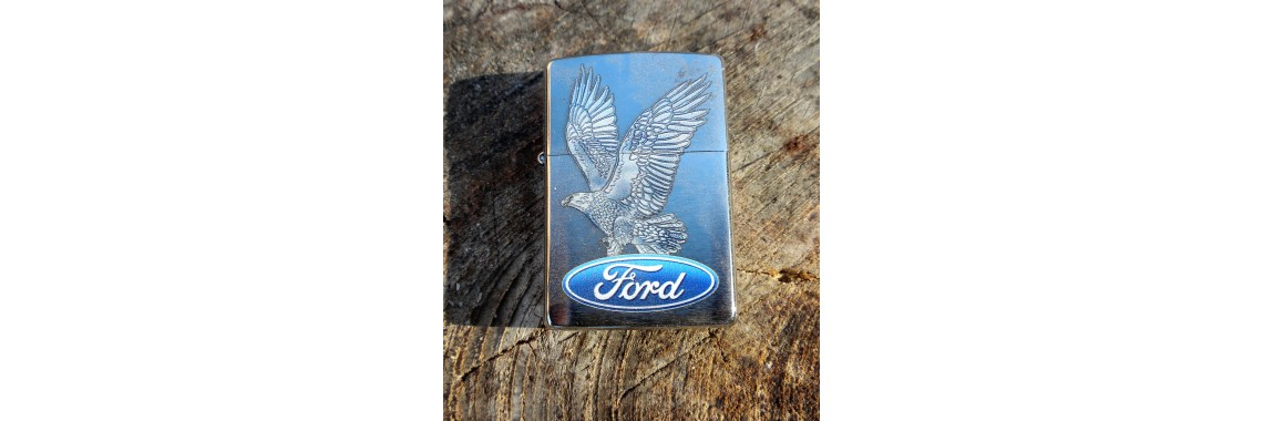 Ford Zippo